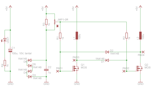 small resolution of transmitter schematic