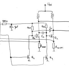 miniature wireless power demonstrator marko s science site wireless power demonstration circuit basic schematic [ 3072 x 1914 Pixel ]
