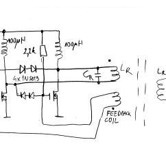 Wireless Power Transmission Circuit Diagram 1999 Ford Ranger Electrical Miniature Demonstrator Marko 39s Science Site