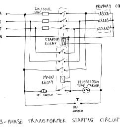 variable transformer starter circuit marko s science site [ 2154 x 2004 Pixel ]