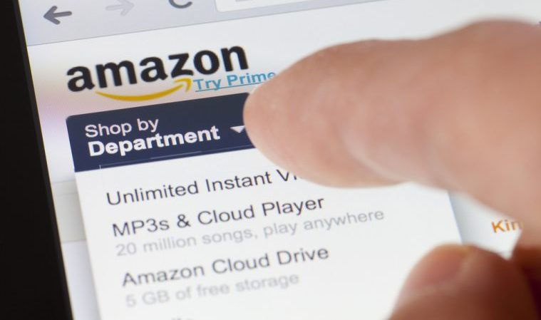 Amazon Que es un marketplaces