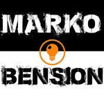 Banner de Marko Bension