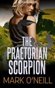 Praetorian Scorpion