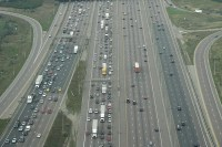 The Widest Freeway in the World | The MarkoZen Blog