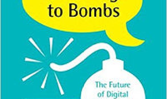 Cover of From Blogs to Bombs