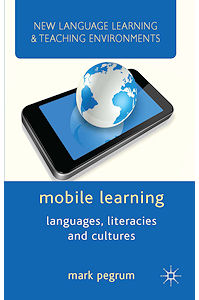 Cover of Mobile Learning