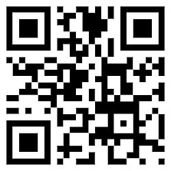 QR code for the Digital Learning website