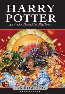 Harry's final Potter