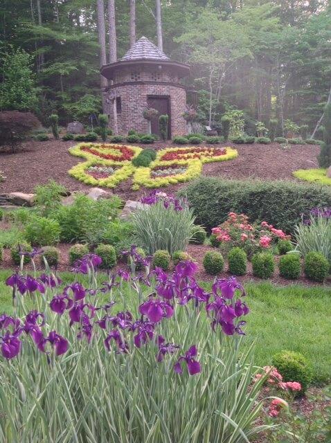 Garden Tour Photo