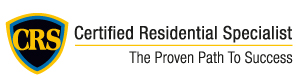 Certified Residential Specialist (CRS) Mark Porter Senior CRS Instructor