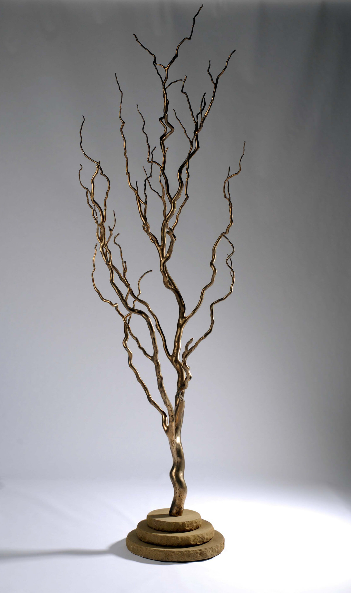 Willow  Mark Reed Sculpture