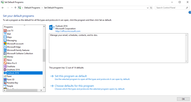 How to fix: Hyperlinks not working in Onenote or Outlook