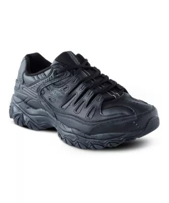 skechers chaussure large after burn pour hommes