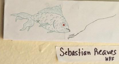 sebastian reaves