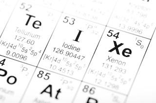 Dear Mark: Iodized Salt, Weather and Health, and Mercury