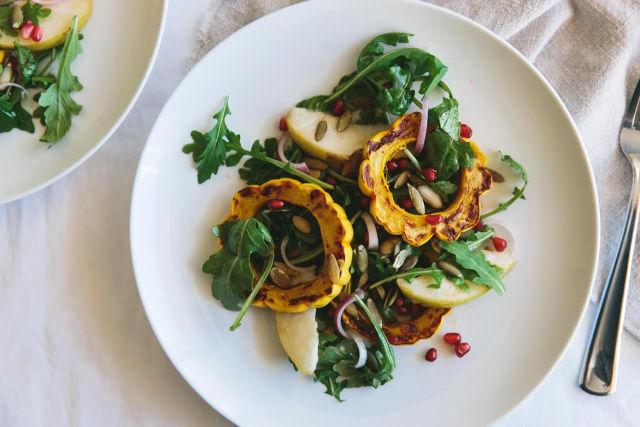 14 23 Fall Salad Recipes   Mark's Daily Apple Health Tips