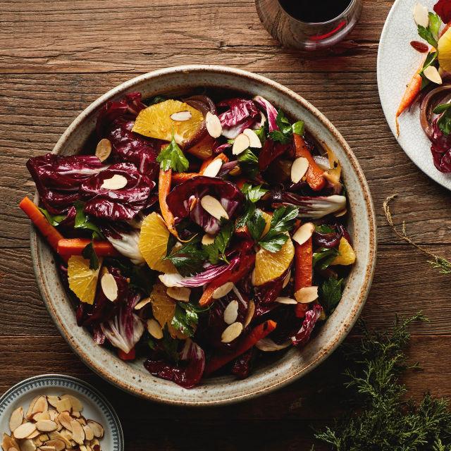 15 23 Fall Salad Recipes   Mark's Daily Apple Health Tips