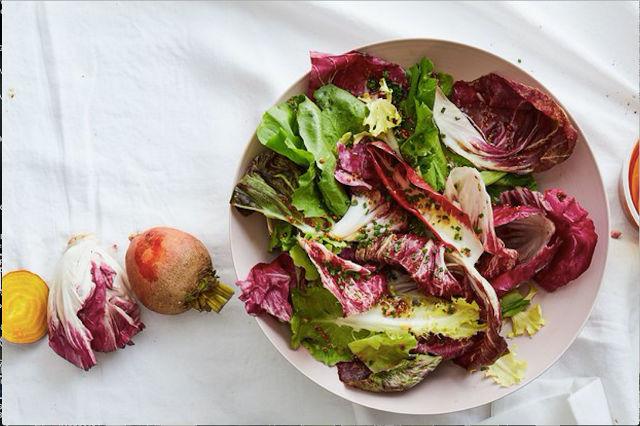 17 23 Fall Salad Recipes   Mark's Daily Apple Health Tips