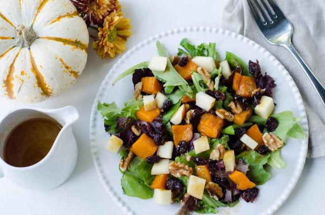 18 23 Fall Salad Recipes   Mark's Daily Apple Health Tips