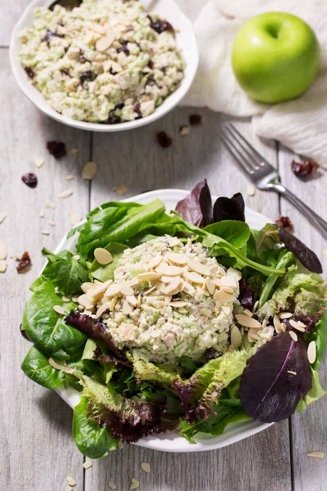 23 23 Fall Salad Recipes   Mark's Daily Apple Health Tips