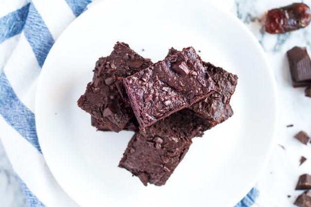MDA_FudgyBrownies-5030 Primal (or) Keto Fudgy Brownies Health Tips