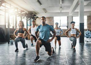 posterior chain exercises