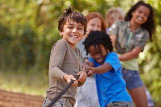 kids nature school
