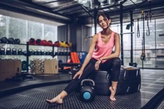 benefits of barefoot weightlifting
