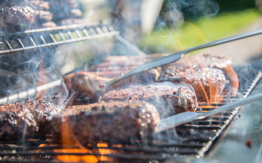 Choosing Your First Outdoor Barbeque Grill