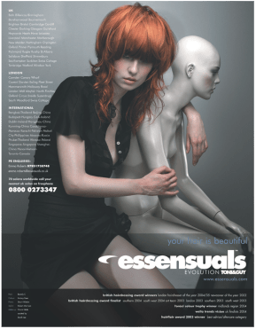essensuals-A4-advert