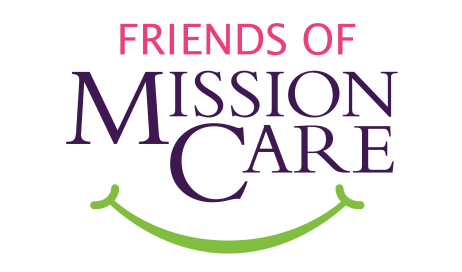 Friends of Mission Care Logo design