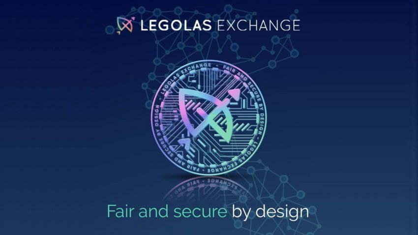 what is lgo exchange