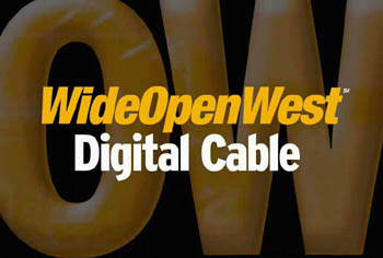 WideOpenWest Post-Acquisition Ad