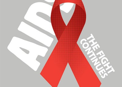 AIDS Awareness Design
