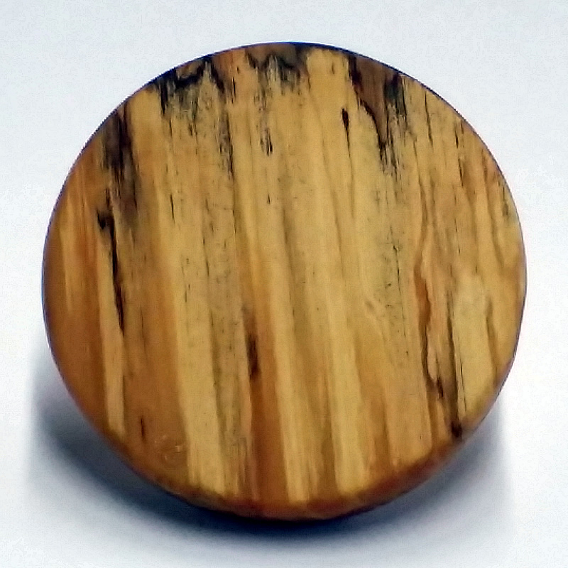 Spalted Box Elder