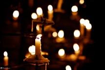 Prayer Candles 2