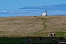 Upto the Lighthouse