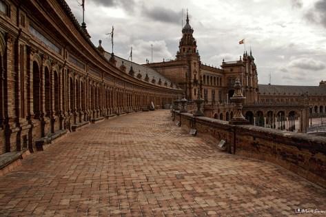 Plaza de Espana 5