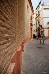 Streets of Sevilla 14