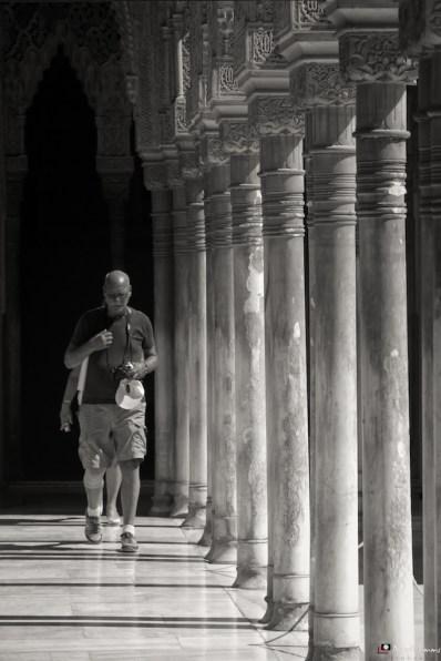 Nasrid Palaces 11