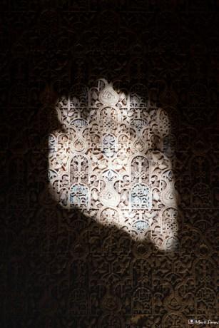 Nasrid Palaces 14