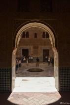 Nasrid Palaces 2
