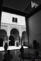Nasrid Palaces 4