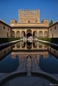 Nasrid Palaces 6