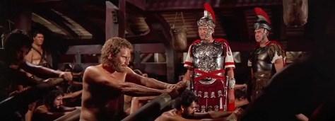 Ben Hur galley