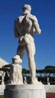Roman jock