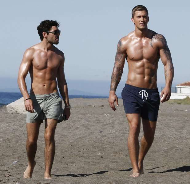 From Metrosexual to Spornosexual – Two Decades of Male Deliciousness