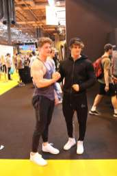Jeff Seid and fan 3
