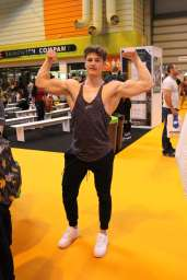 Jeff Seid fan 1