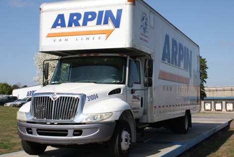 Arpin Van Lines - Mark's Moving & Storage